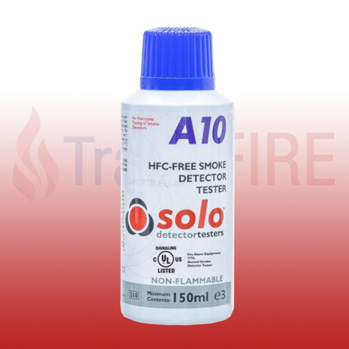 Solo A10S 001 HFC Free Smoke Detector