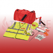 Fire Warden, Marshal & First Aid Equipment