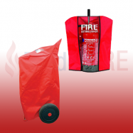 Fire Extinguisher Storage Covers