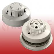 Apollo AlarmSense Two-Wire Fire Detectors