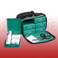 Rapid Response First Aid Kits