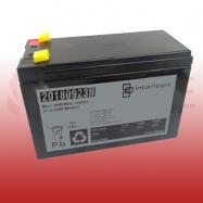 Interlogix Batteries