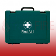 50 Person HSE Compliant First Aid Kit