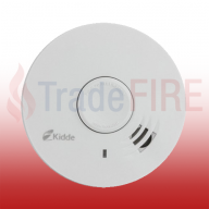 Kidde 10Y29-UK 10 Year Smoke Alarm With Sealed In Battery