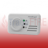 Fire Angel CO-9X 7 Year Portable Battery Powered Carbon Monoxide Alarm