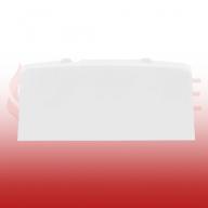 Euro Stopper STI-CKE-272-W White Housing Shell