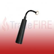 FireShield 2KG CO2 Frost Free Swivel Horn