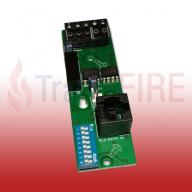 C-Tec CFP761 Network Driver Card
