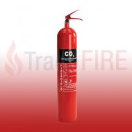 Refurbished 5KG CO2 Fire Extinguisher