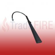 FireShield 5KG CO2 Hose & Horn