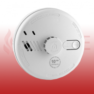 Aico Ei164RC 230V Mains Heat Alarm