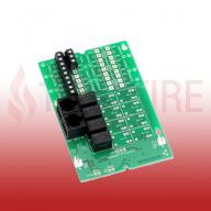 C-Tec Relay Output Card