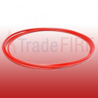 Kidde Airsense 10963 10mm Flexible Capillary Tube Red