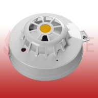 Apollo 55000-400 XP95 Addressable Standard 55°C Heat Detector