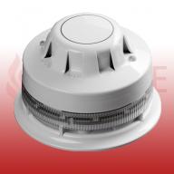 Apollo 55000-394APO AlarmSense Optical Smoke Detector and Sounder Visual Indicator Base