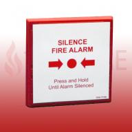 Zerio Plus EDA-T5100 Radio Silence Alarm Button