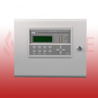 Zerio Plus EDA-Z5008 8 Zone Addressable Wireless Fire Alarm Panel