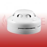 Zerio Plus EDA R6000 Wireless Optical Smoke Detector with Sounder