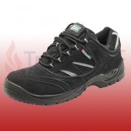 Black Trainer Shoes