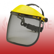 Steel Mesh Visor (Visor Only)