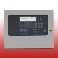 Advanced Electronics Mx-5202 2 Loop Addressable Panel - Apollo/Hochiki
