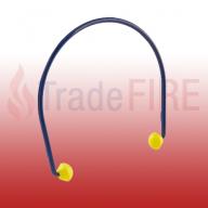 Ear Cap Banded Plug