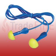 Ear Express Corded Plug (Pack of 100)