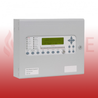 Kentec H81161M2 Syncro AS 1 Loop Addressable Control Panel (Hochiki)