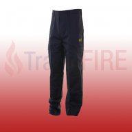 Fire Retardant Anti-Static Navy Blue Trousers