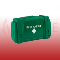 Evolution 1 Person Travel First Aid Kit (Hard Case)