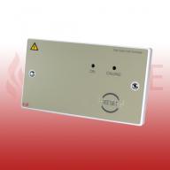 4 Zone Controller (Requires NC930 PSU)