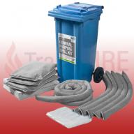 Maintenance Spill Kit 120