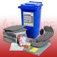 Maintenance Spill Kit 240