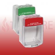 Euro Stopper STI-15D10ML Surface Mount (50mm) Multi Kit