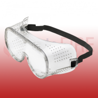Anti-Mist Clear Goggles (Pack of 10)