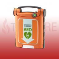 Powerheart Cardiac Science G5 AED Semi-Automatic Defibrillator