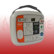 iPAD SP1 Fully Automatic Defibrillator