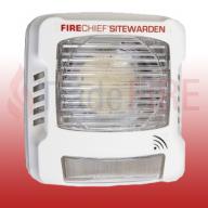FireChief SiteWarden Radio Frequency Sounder / Beacon Unit