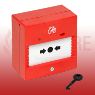 Fike 403-0006 Sita Addressable Call Point