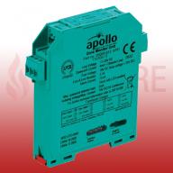 Apollo 55000-812APO DIN-Rail Zone Monitor with Isolator