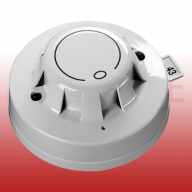Apollo 58000-300APO Discovery Addressable Carbon Monoxide Detector