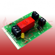 Relay Unit (Boxed) for 3 Wire Actuator