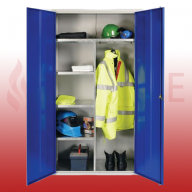 PPE Clothing & Equipment Cupboard