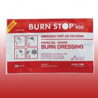 BURN STOP Burn Dressing 20 x 20cm