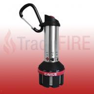 Cavius (1001) Travel Alarm
