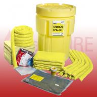 Chemical Drum Spill Kit 360