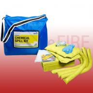 Chemical Spill Kit 90