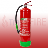 FireChief 9 Litre Lithium Battery Fire Extinguisher