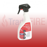 Extinguisher Cleaning Fluid
