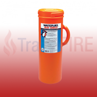 Water-Jel Fire Blanket Plus in Canister
